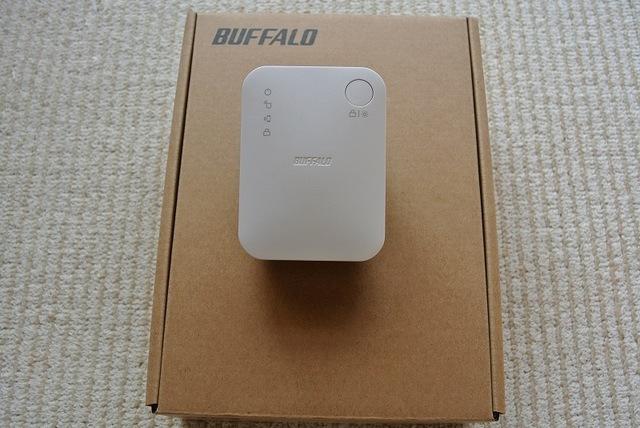 バッファロー Wifi中継器1.jpg