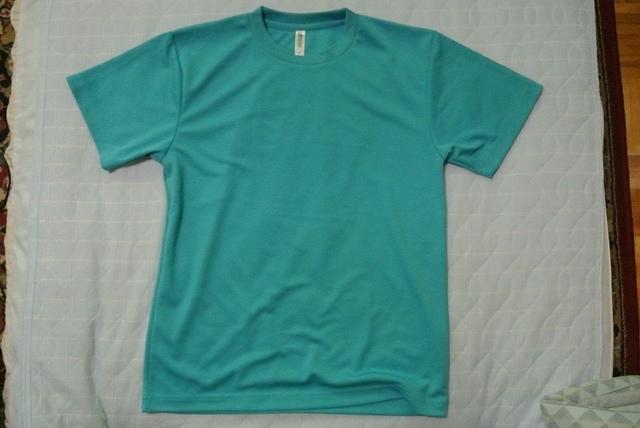 Tシャツ ミントブルー.jpg